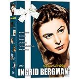 Ingrid Bergman Collection (Autumn Sonata, Anastasia, Gaslight, Casablanca, For Whom The Bell Tolls, Arch Of Triumph) by C&L