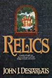 img - for Relics by Desjarlais, John (1993) Paperback book / textbook / text book
