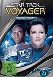 echange, troc Star Trek Voyager - Repack Season 7.1 [Import allemand]