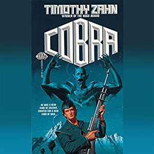 Cobra Audiobook