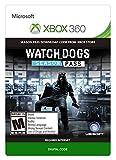 Watch_Dogs - Season Pass - Xbox 360 (NCSA) [Digital Code]