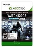 Watch_Dogs - Season Pass - Xbox 360 (...