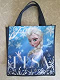 Disney Frozen Elsa Shopping Tote