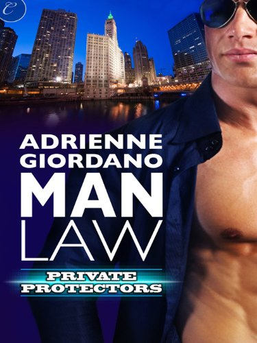 Adrienne Giordano's Man Law Is Our New Romance of the Week Sponsor!