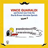 Vince Guaraldi Vince Guaraldi and the Lost Cues, Vol. 2