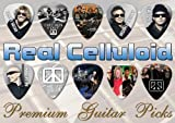 Chickenfoot Premuim Guitar Picks X 10 (T)
