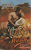 img - for Love & Honor book / textbook / text book