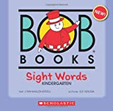 img - for Bob Books Sight Words: Kindergarten book / textbook / text book