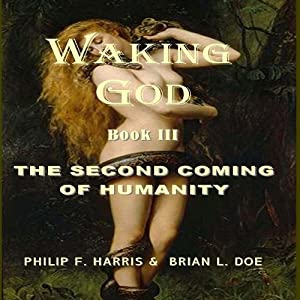 Waking God, Book III Audiobook