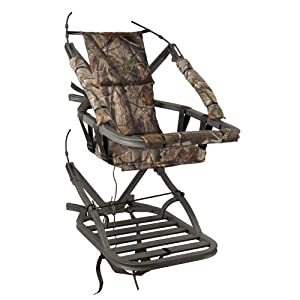 Summit Goliath SD Climbing Treestand 81119 by Summit Treestands