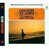 Love,Strings And Jobim - The Eloquence Of Antonio Carlos Jobim