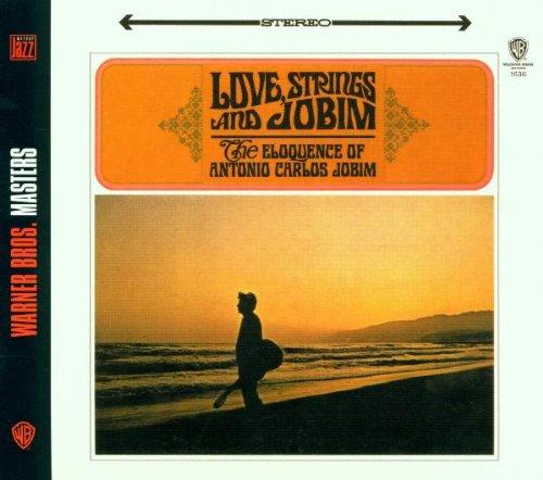 Love Strings & Jobim