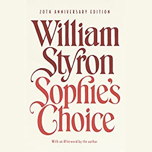Sophie's Choice Audiobook