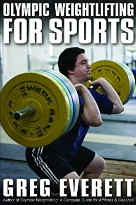 Olympic Weightlifting For Sports from Catalyst Athletics
