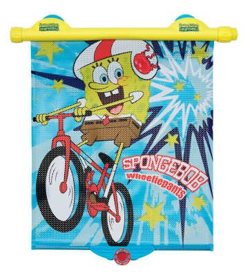 Munchkin 2693126934 Sponge bob Square pants White Hot Safety Sunblock Shade - 1