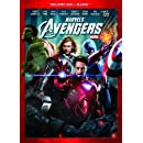 Marvel's The Avengers (Two-Disc Blu-ray/DVD Combo in DVD Packaging)