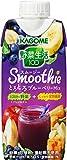 カゴメ 野菜生活100 Smoothie とろとろブルーベリーMix 330ml×12本 ランキングお取り寄せ