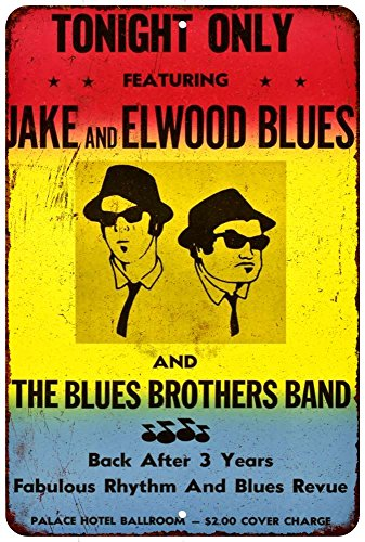 the-blues-brothers-gig-poster-vintage-look-reproduction-metal-sign-8-x-12-8120107