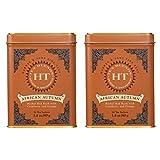 Harney & Sons Fine Teas African Autumn Tin - 20 Sachets (Pack of 2)