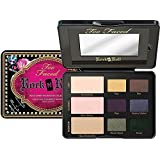 Too Faced Rock N Roll Rock Candy Eye Shadow Palette Collection 3 Steps 3 Looks 3 Minutes