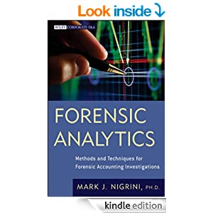 method of forensic accounting Forensic auditing is a technique to legally determine whether accounting  transactions are in consonance with various accounting, auditing.