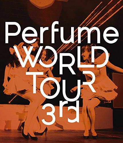 Perfume WORLD TOUR 3rd [Blu-Ray]