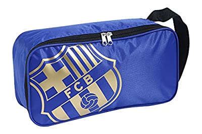 Official FC Barcelona Boot Bag FP