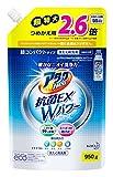 【大容量】アタックNeo 抗菌EX Wパワー つめかえ用 パウチ 950g