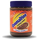 Ovomaltine Crunchy Cream (Chocolate spread)
