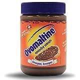 Ovomaltine Crunchy Cream (Chocolate spread)
