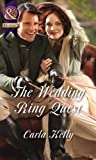 The Wedding Ring Quest (Mills & Boon Historical)