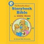 The Berenstain Bears Storybook Bible | Jan Berenstain,Mike Berenstain