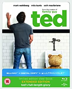 Ted [Import anglais]