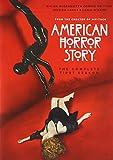 American Horror Story: Season 1 [DVD] [Region 1] [US Import] [NTSC]