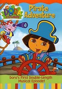 Dora the Explorer - Pirate Adventure from Nickelodeon