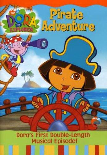 Dora-the-Explorer-Pirate-Adventure