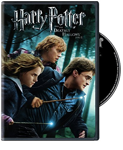 Harry Potter & The Deathly Hallows – Part 1