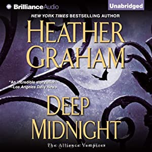 Deep Midnight: The Alliance Vampires, Book 3 | [Heather Graham]