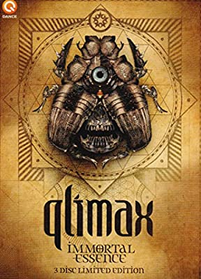 Qlimax Immortal Essence
