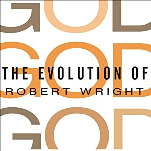 The Evolution of God Audiobook