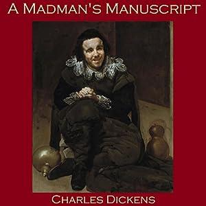 A Madman's Manuscript Audiobook