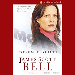 Presumed Guilty Audiobook