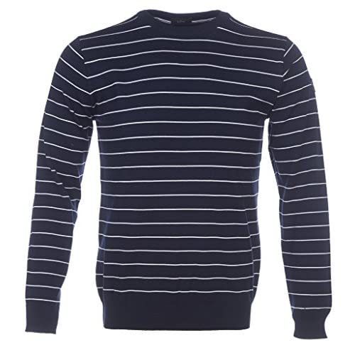 Most popular Paul And Shark Long Sleeve Jumpers this season