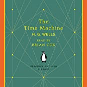 The Time Machine | [H.G. Wells]