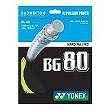 YONEX BG80 Jeu de