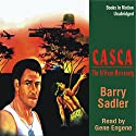 Casca the African Mercenary: Casca Series #12 Audiobook by Barry Sadler Narrated by Gene Engene
