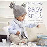 Cute and Easy Baby Knits