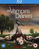 The Vampire Diaries Season 1 [Blu-ray] [2010]