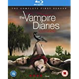 The Vampire Diaries Season 1 [Blu-ray] [2010]by Nina Dobrev