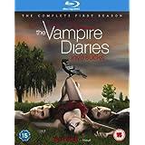 The Vampire Diaries Season 1 [Blu-ray] [2010]by Nina Dobrev